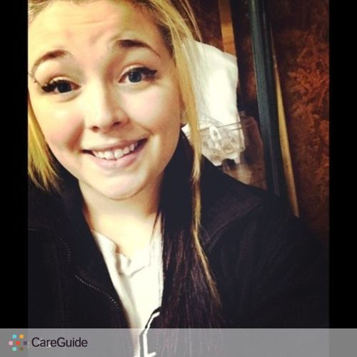 Housekeeper Provider Marissa Allen's Profile Picture