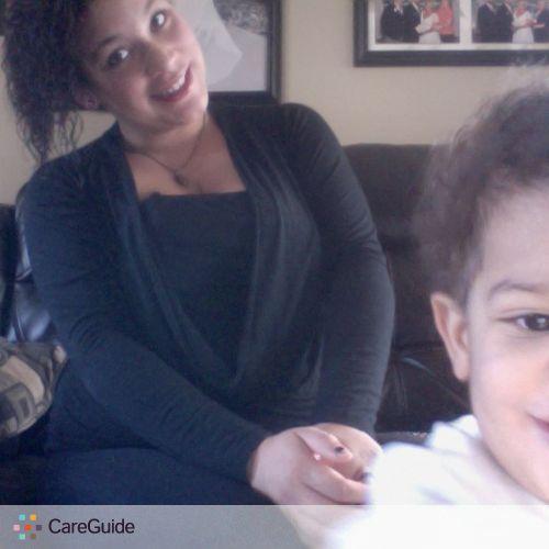 Child Care Provider Cassandra P's Profile Picture