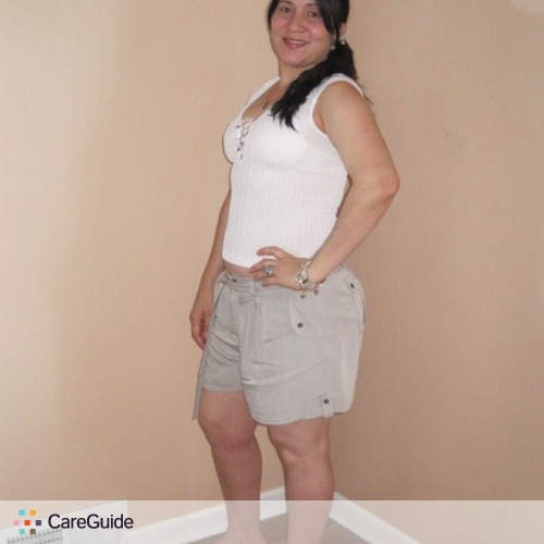 Housekeeper Provider Danay Batista's Profile Picture