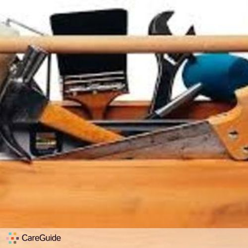 Handyman Provider Luis R's Profile Picture