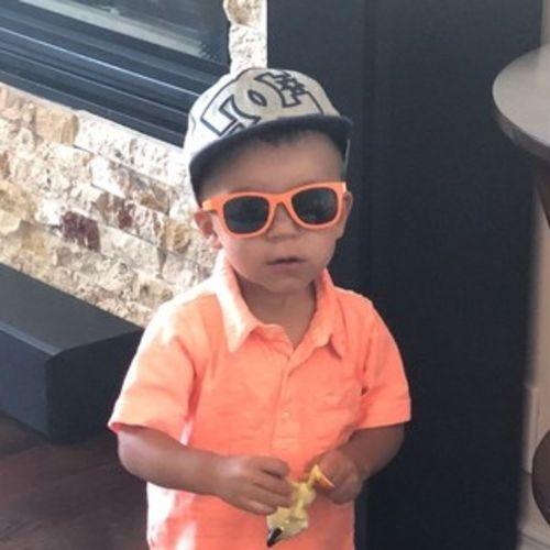 Child Care Job Brandon W's Profile Picture