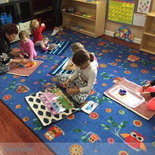 Child Care Provider Aliya Hulse's Profile Picture