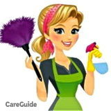 At Your Service Housekeeping and Organizing