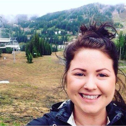 Canadian Nanny Provider Madi Allen's Profile Picture