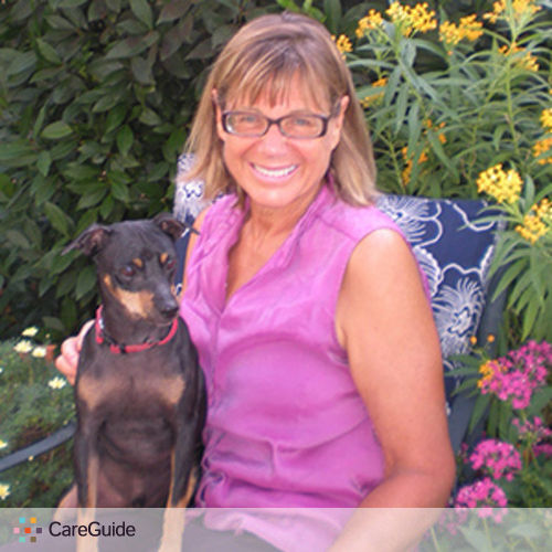 Pet Care Provider Ruth Soleymani's Profile Picture