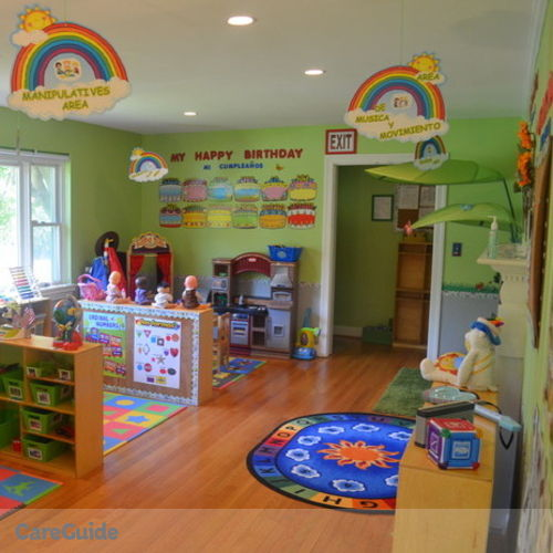 Child Care Provider Smart Kids Bilingual Learning Daycare's Profile Picture