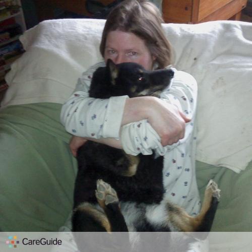Pet Care Provider Debra Isham's Profile Picture
