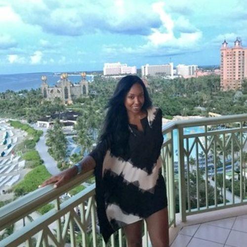 Housekeeper Job Asia Jackson's Profile Picture