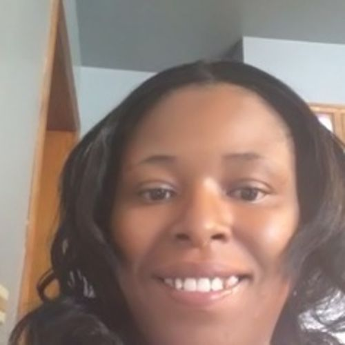 Housekeeper Provider Charmaine Adams's Profile Picture