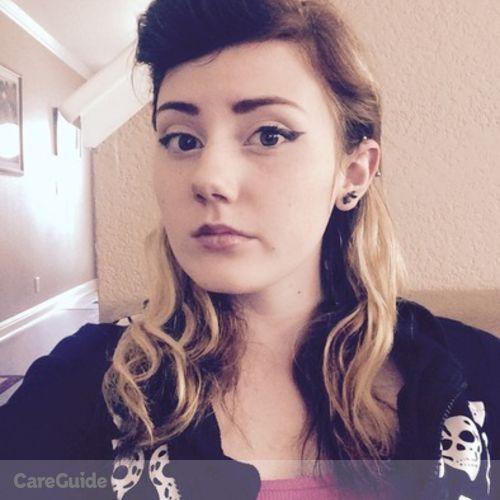 Child Care Provider Hannah Andosca's Profile Picture