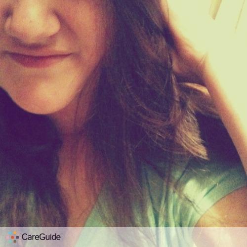 Child Care Provider Zoey Lehmkuhl's Profile Picture