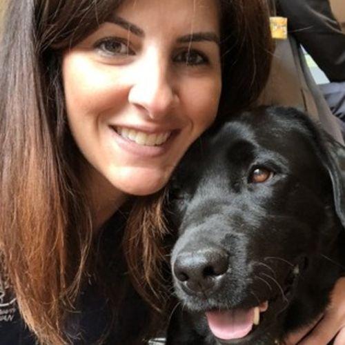 Pet Care Provider Christen D's Profile Picture