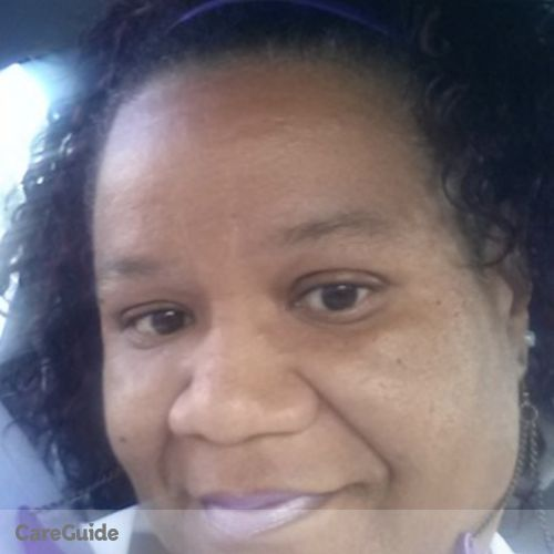 Child Care Provider Andrea Manning's Profile Picture