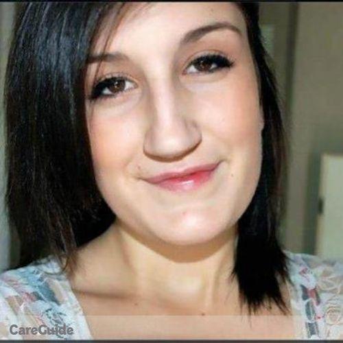 Canadian Nanny Provider Erin Finnegan's Profile Picture