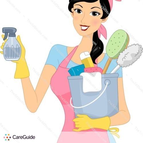 Housekeeper Provider Amanda Jones's Profile Picture