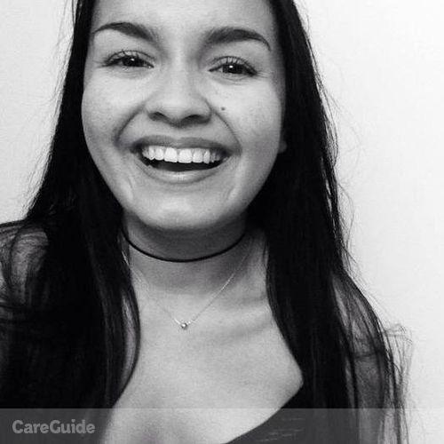 Canadian Nanny Provider Ixchel M's Profile Picture