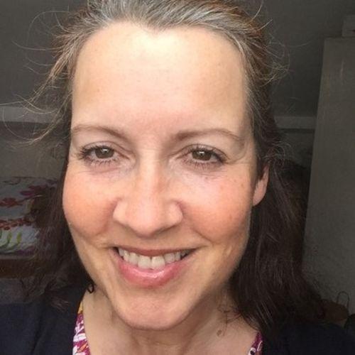 Canadian Nanny Provider Alexandra Parsons's Profile Picture