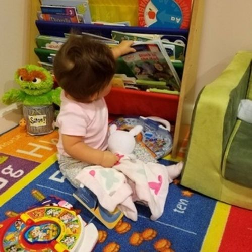 Child Care Provider Shirley Reyes Gallery Image 2