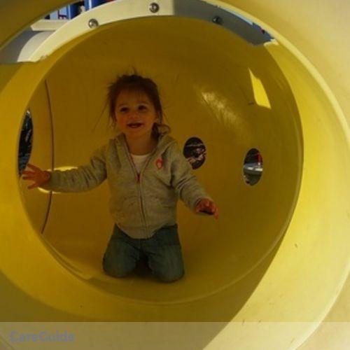 Child Care Job Darin Opp's Profile Picture
