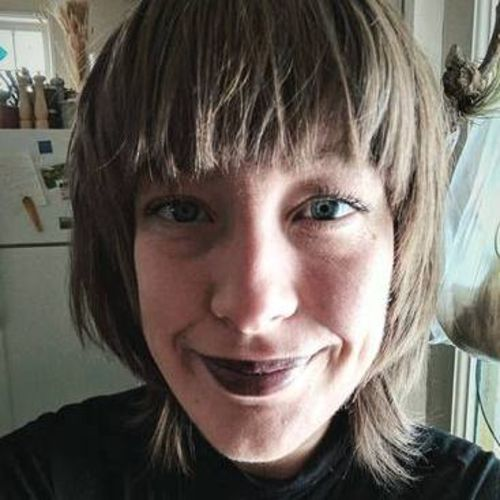 Canadian Nanny Provider Elizabeth H's Profile Picture