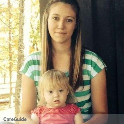 Child Care Provider Monica C's Profile Picture