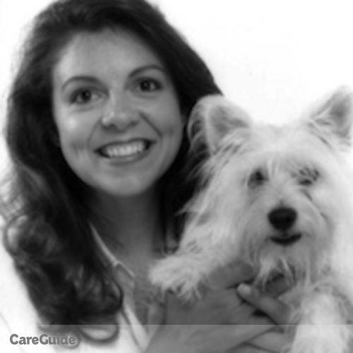 Pet Care Provider Suzanne Smith's Profile Picture