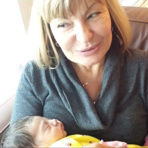 Canadian Nanny Provider Milla S's Profile Picture