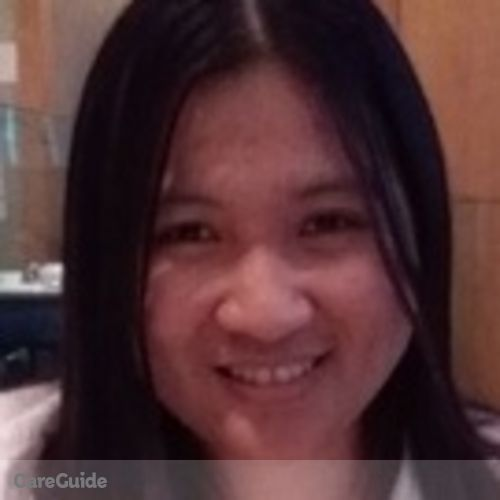 Housekeeper Provider Rhea Saludares's Profile Picture