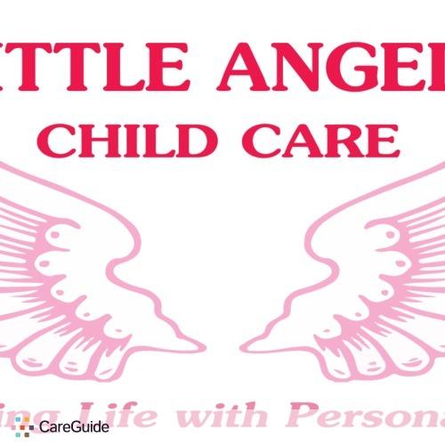 Child Care Provider Sabeen Ahmad's Profile Picture