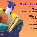 Housekeeper in Portland