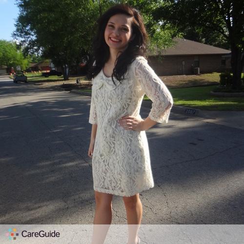 Child Care Provider Alexa Burnside's Profile Picture
