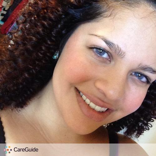 House Sitter Provider Jessica Pedroza's Profile Picture