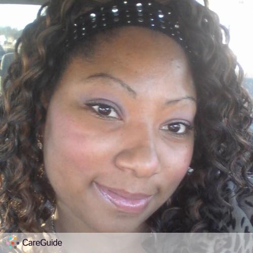 Child Care Provider Jytone P's Profile Picture