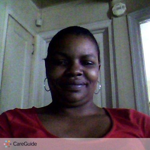 Child Care Provider donna wingo's Profile Picture