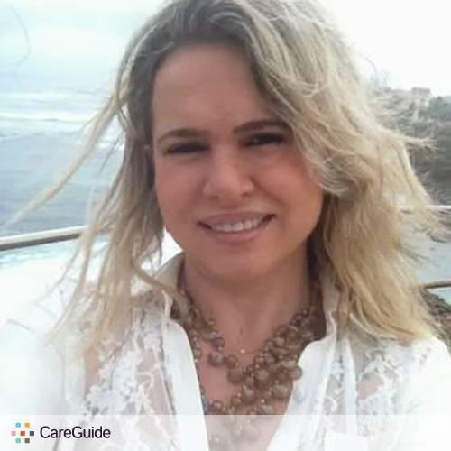 Child Care Provider Adriana B's Profile Picture