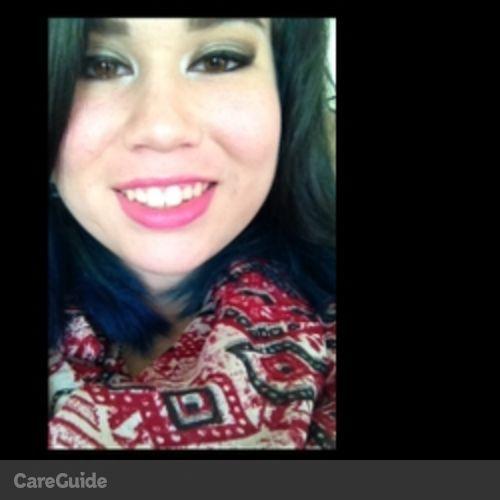 Canadian Nanny Provider Sabrina G's Profile Picture