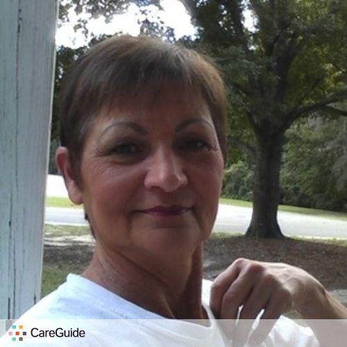 House Sitter Provider Becky Gwinnett's Profile Picture
