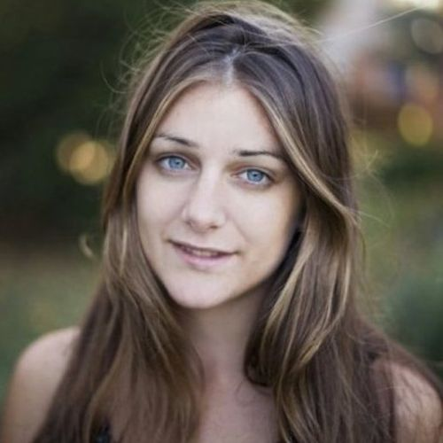 Canadian Nanny Provider María Celina d's Profile Picture