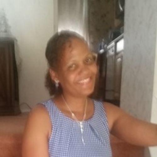 Child Care Provider Cheryl Daniel's Profile Picture