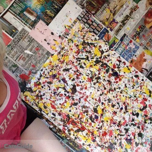 Painter Provider Rae Son London's Profile Picture