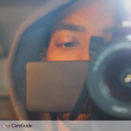 Videographer Provider Mark T's Profile Picture