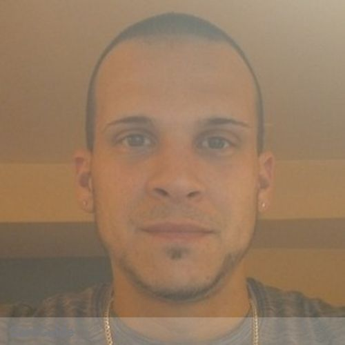 Painter Provider Louis Padula's Profile Picture