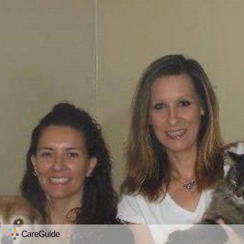 Pet Care Provider Susanne Hake's Profile Picture