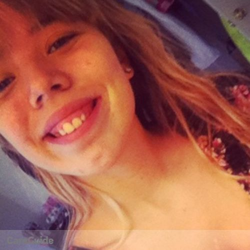 House Sitter Provider Breanna E's Profile Picture