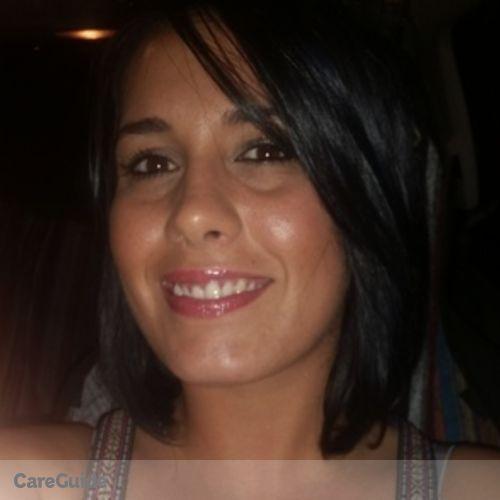 Housekeeper Provider Amberlea S's Profile Picture