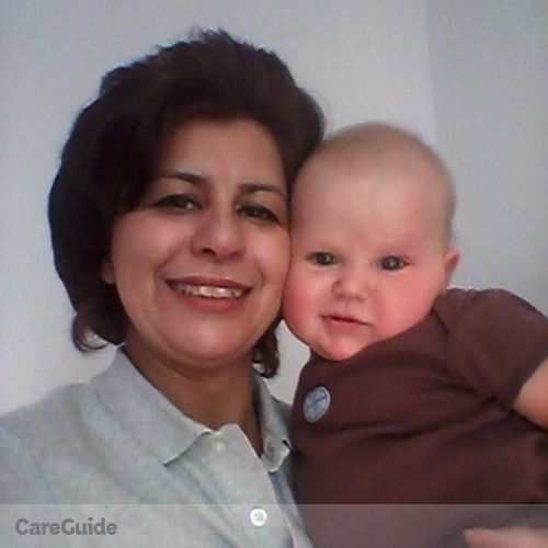 Child Care Provider Elie Abedi's Profile Picture
