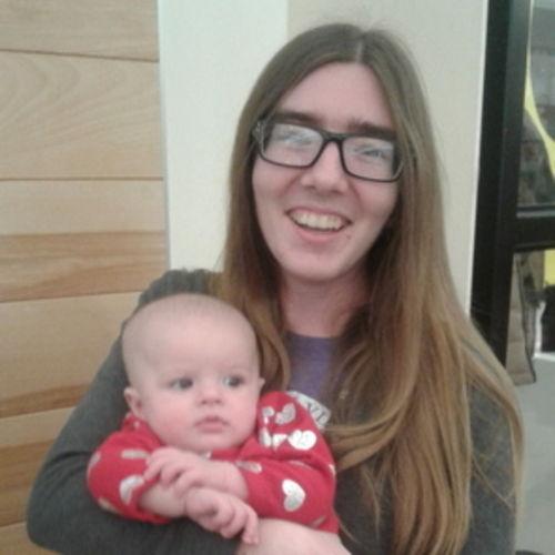 Canadian Nanny Provider Tara Kroeker's Profile Picture
