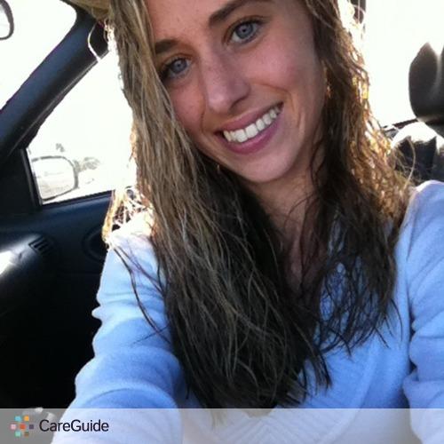 Child Care Provider Brandy Holly's Profile Picture