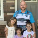 Seeking part-time live-out nanny for 3 wonderful kids