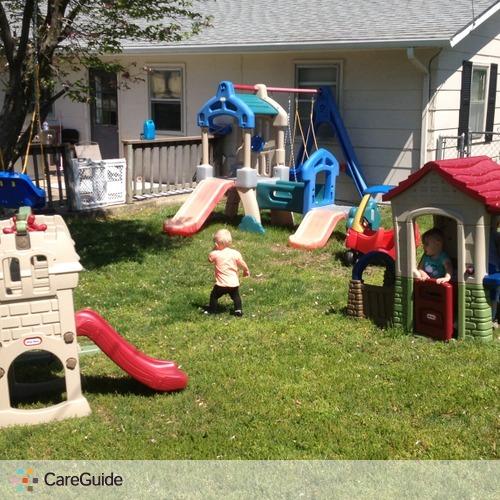 Child Care Provider Alysia Rothman's Profile Picture